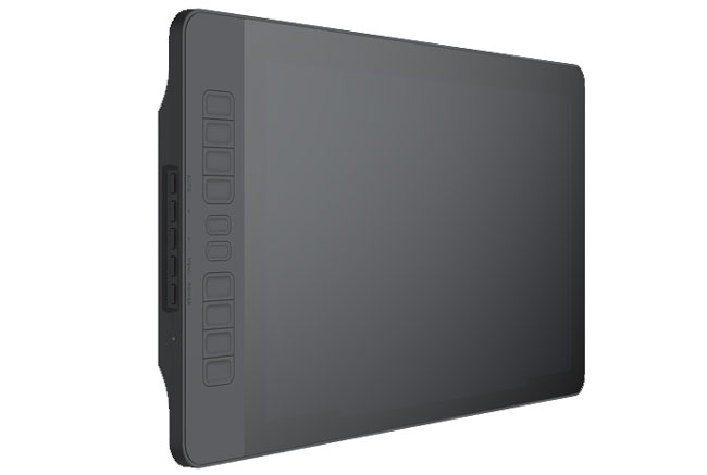GAOMON PD1560 best graphics tablet